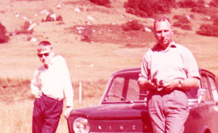55 jaar geleden: enkele aanbevolen autotochtjes in deProvence