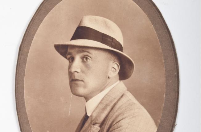 Nescio (1882-1961)