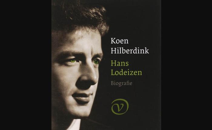 Hans Lodeizen (1924-1950)