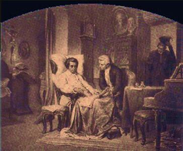 220 jaar geleden stierf Wolfgang AmadeusMozart
