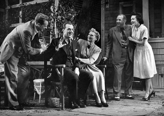 """All my sons"" van Arthur Miller"