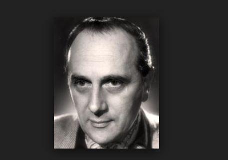 Edmond T.Gréville (1906-1966)