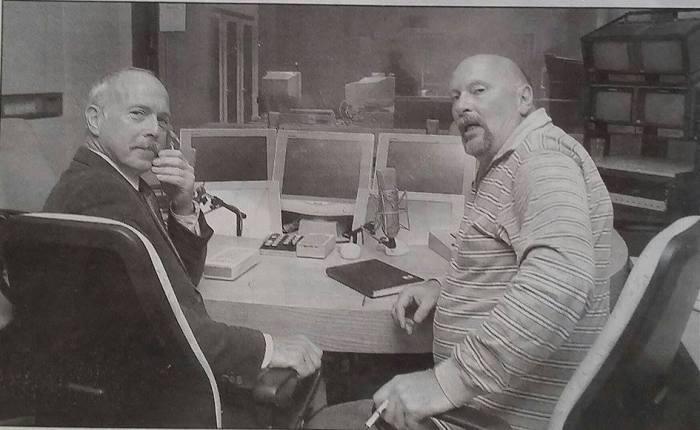 Twintig jaar geleden: laatste aflevering van het opera- en belcantoprogramma op Radio1