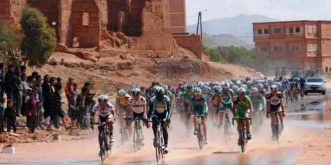 Ronde van Marokko