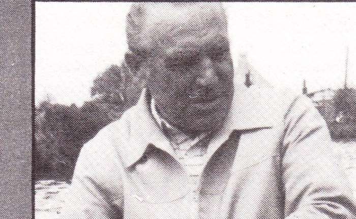 Gaston Desnerck (1914-1988)
