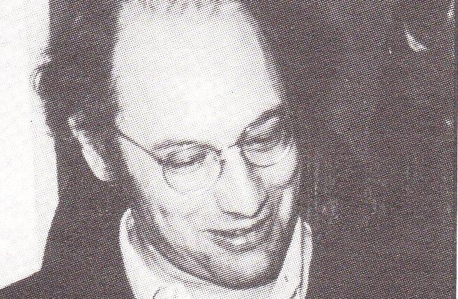 Bob Van de Voorde aan hetlijntje