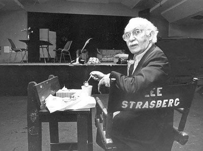 Lee Strasberg (1901-1982)