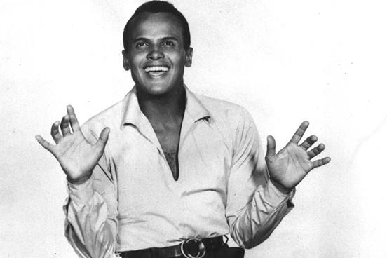 Harry Belafonte wordtnegentig…
