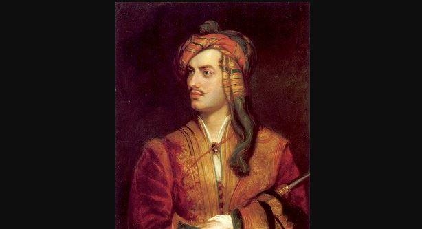 Lord Byron (1788-1824)