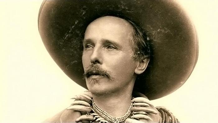 Karl May (1842-1912)