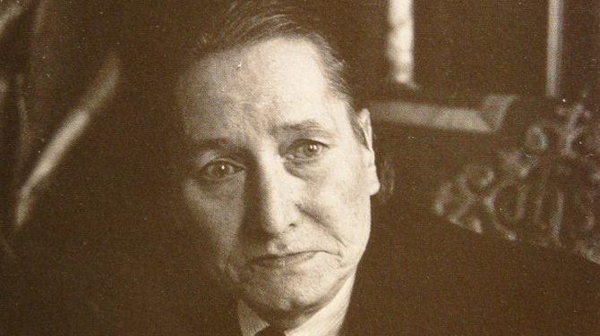 Michel de Ghelderode(1898-1962)
