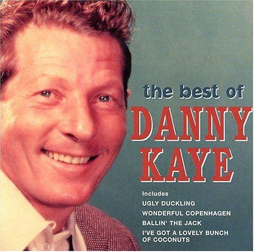 Danny Kaye (1913-1987)