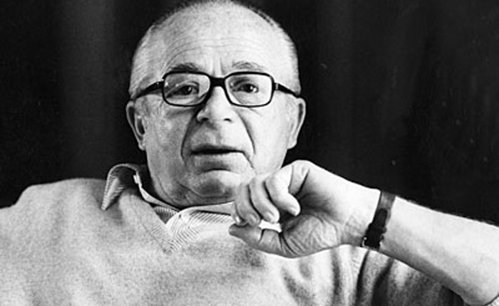 Billy Wilder (1906-2002)