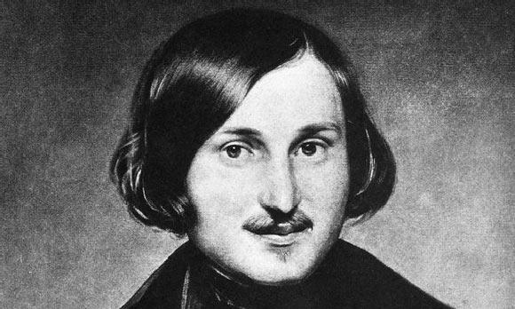 Nicolai Gogol (1809-1852)