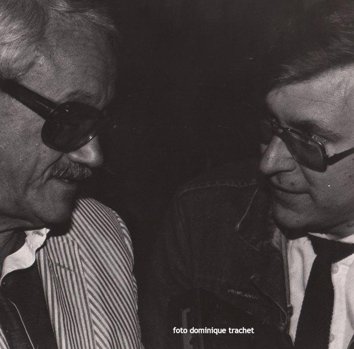 Toots Thielemans (1922-2016)