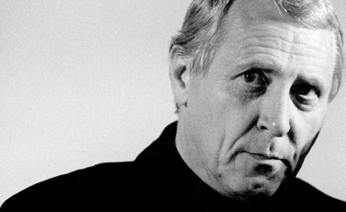 Peter Greenaway wordt 75!