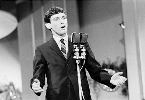 Gene Pitney (1941-2006)