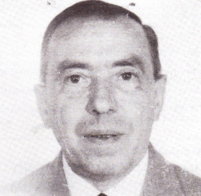 Omer Jansegers (1907-1987)