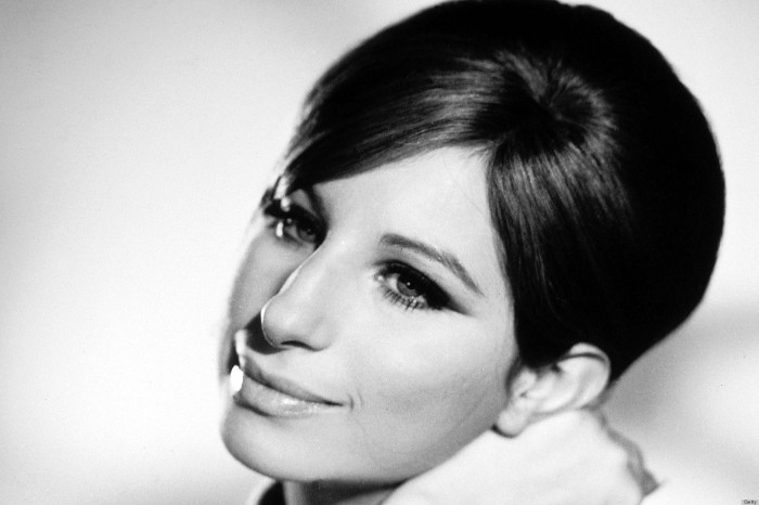Barbra Streisand wordt75…