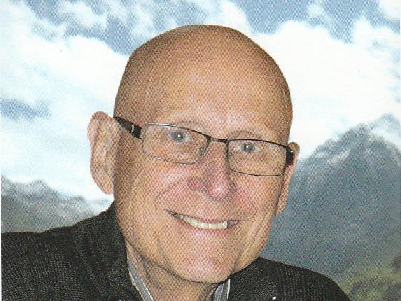 Mirek Czerny (1943-2019)