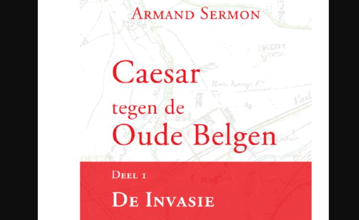 Caesar tegen de OudeBelgen