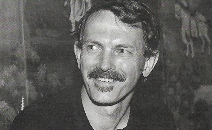Dirk Van Esbroeck(1946-2007)
