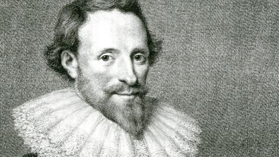 Pieter Corneliszoon Hooft(1581-1647)