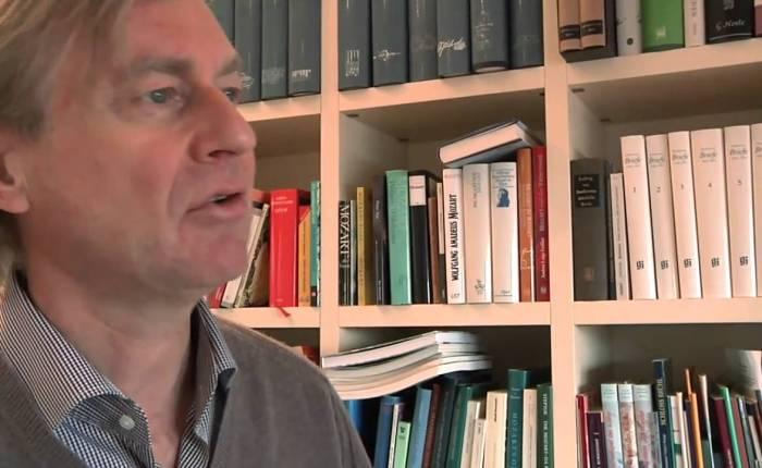 25 jaar geleden: Blanlin-Evrart-prijs voor JanCaeyers