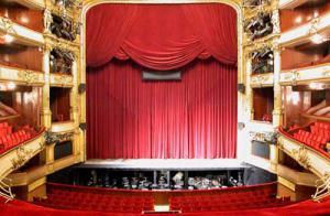 Vijftig jaar Opéra Royal deWallonie