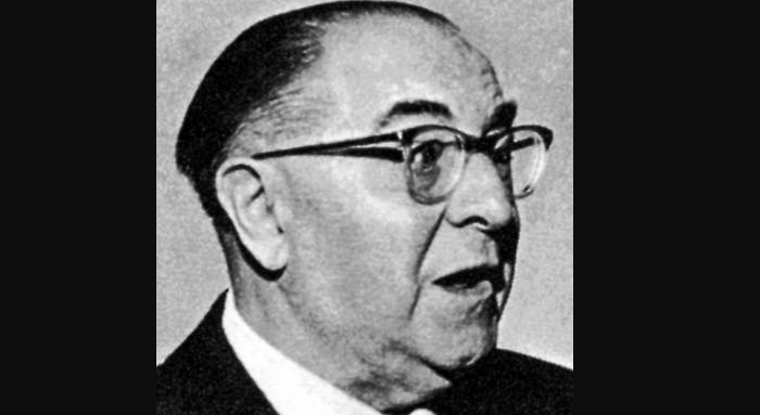 Georg Wilhelm Pabst(1885-1967)