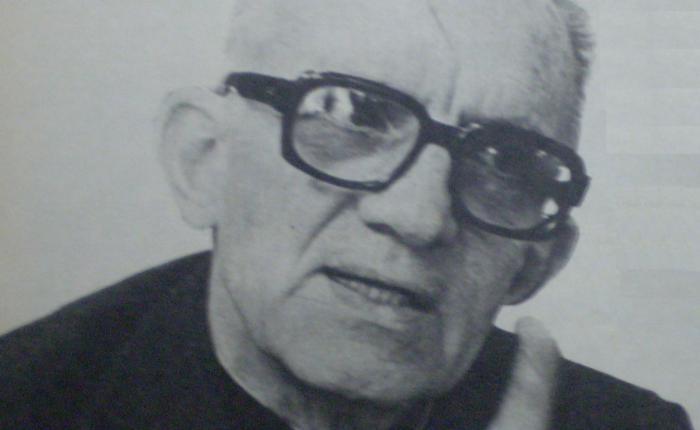 Virgil Gheorghiu (1916-1992)