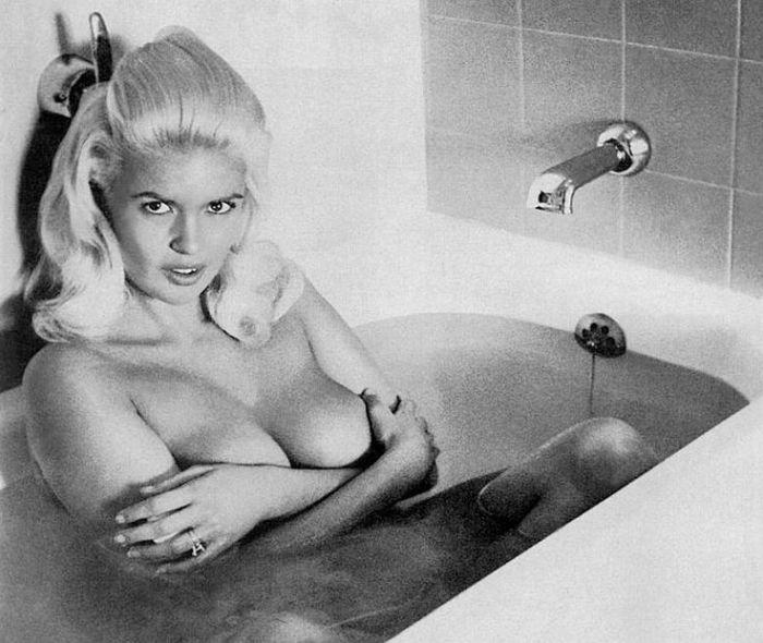 Jayne Mansfield (1933-1967)