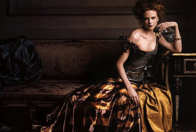 Nicole Kidman wordtvijftig…