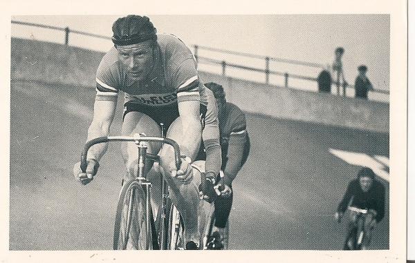 Reginald Harris (1920-1992)