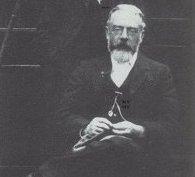 John Vine Milne(1845-1932)