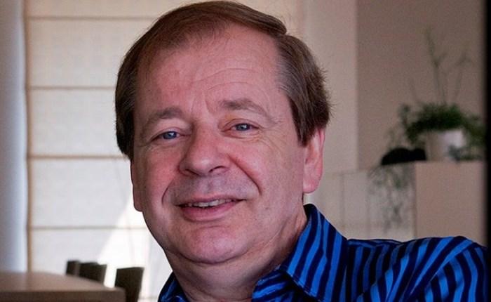 Dirk De Caluwé(1956-2020)