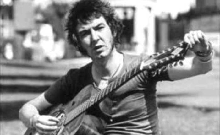 Ronnie Lane (1946-1997)