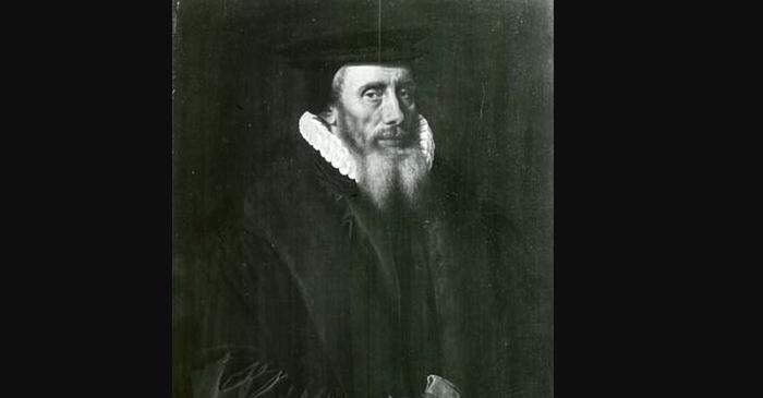 Jan Gerartsen (1519-1572)