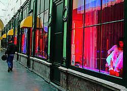 Gent wil prostitutie uit debinnenstad