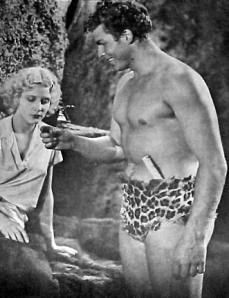 44 buster crabbe