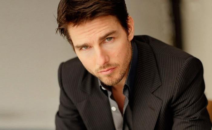 Tom Cruise wordt55…