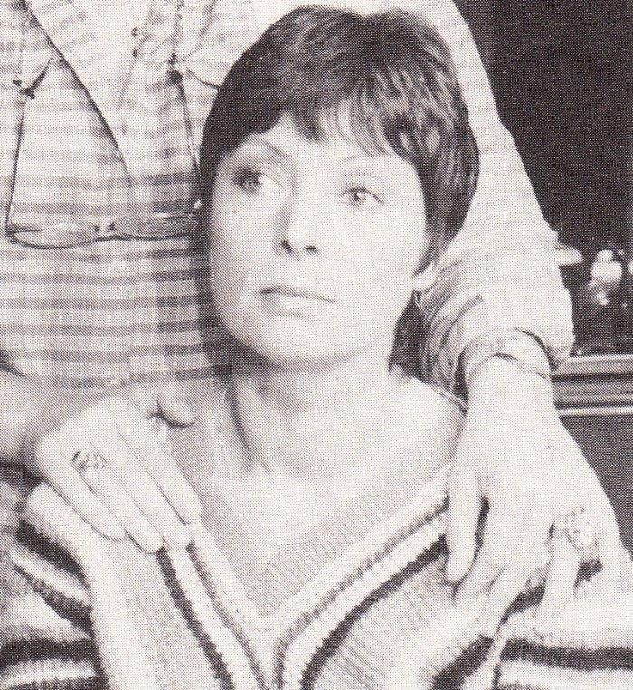 Denise Daems (1943-2002)