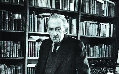 György Lukács (1885-1971)