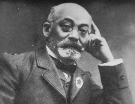 Ludwik Lejzer Zamenhof(1859-1917)