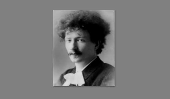 Ignacy Jan Paderewski(1860-1941)