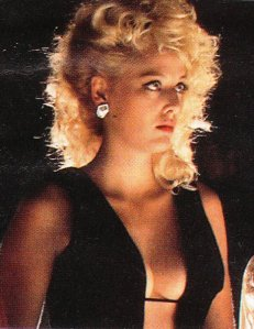 12 virginia madsen