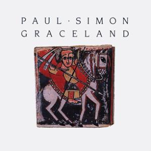 """35 jaar geleden: release van """"Graceland"""""""