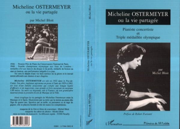 Micheline Ostermeyer (1922-2001)