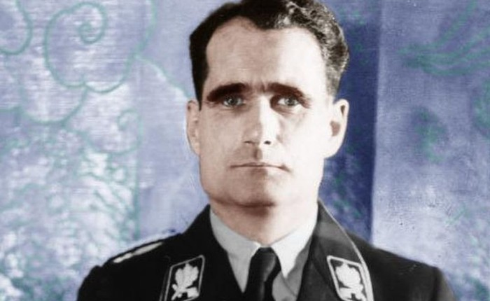 Rudolf Hess (1894-1987)