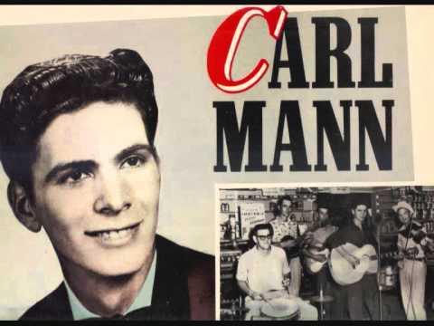 Carl Mann wordt75…